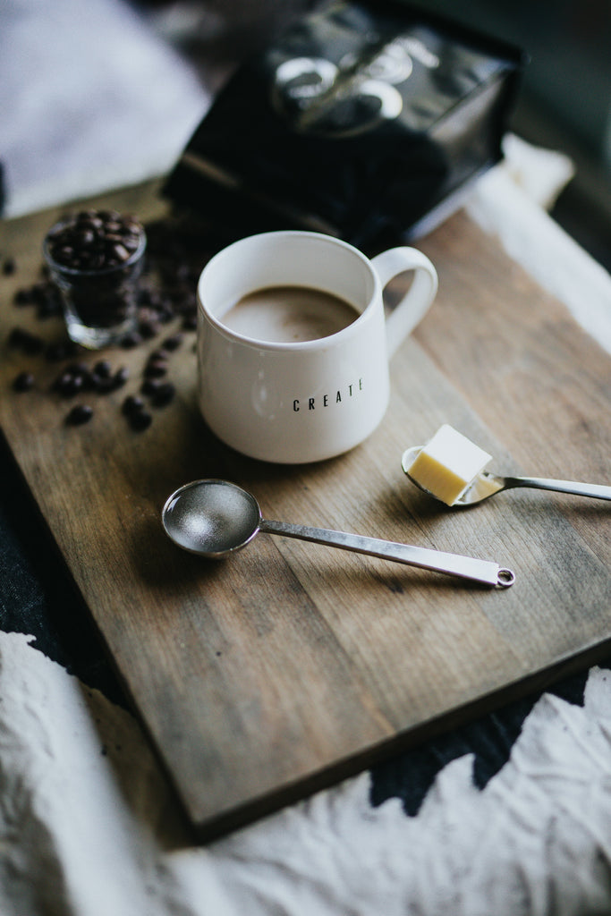 How Coffee Enhances Fasting + BONUS: 3 Coffee Fasts to Be More Badass
