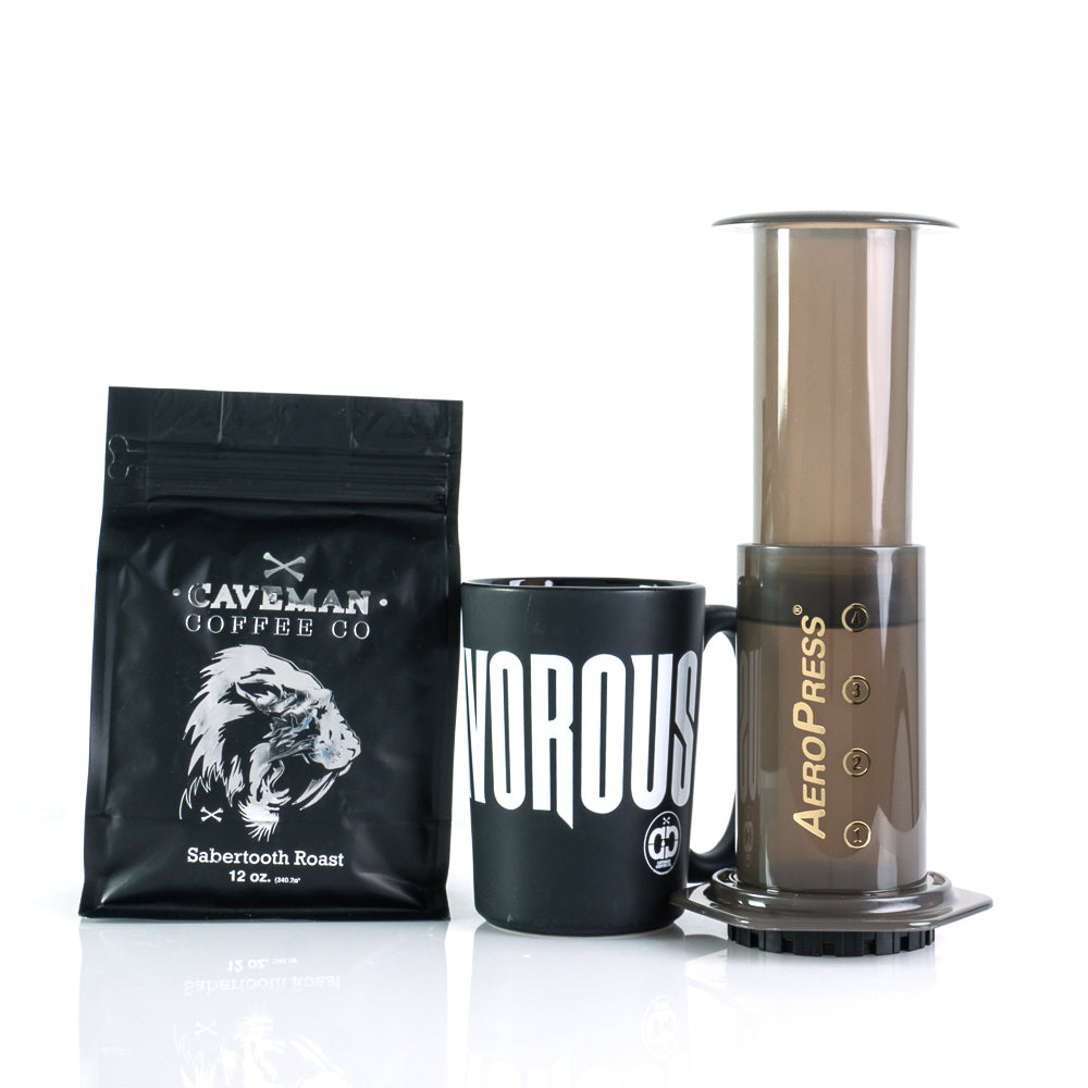 AeroPress Premium Brew Kit