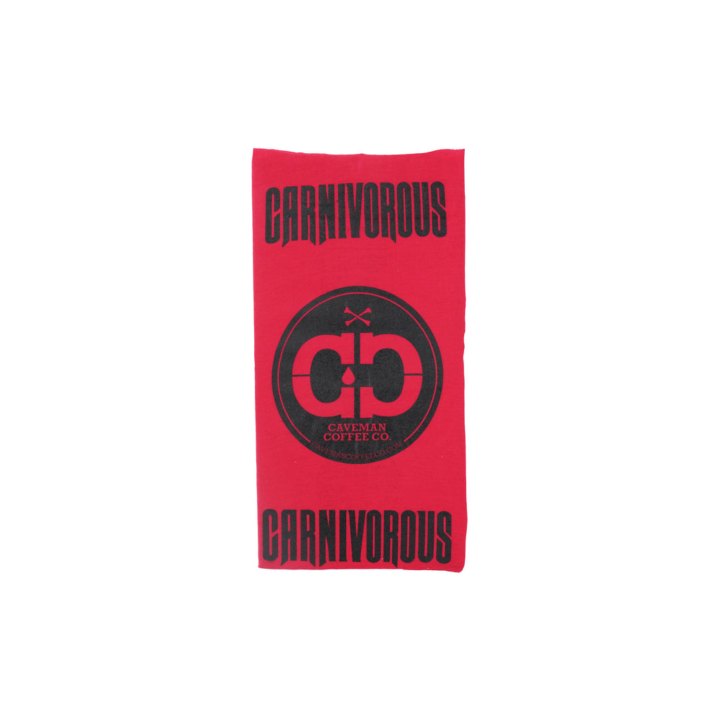 Protect your Neck - Carnivorous Tube Bandana