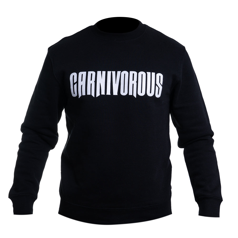 Carnivorous Pull Over