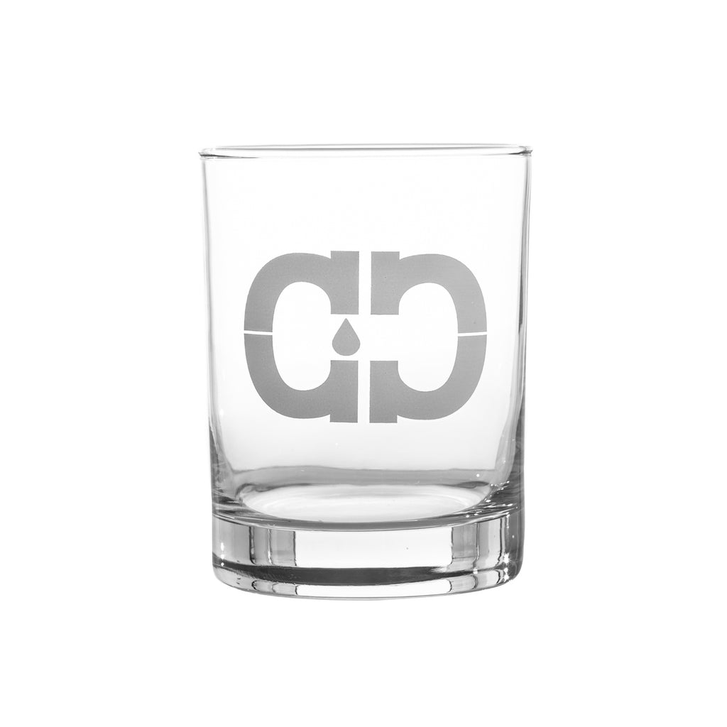 CC Rocks Glass