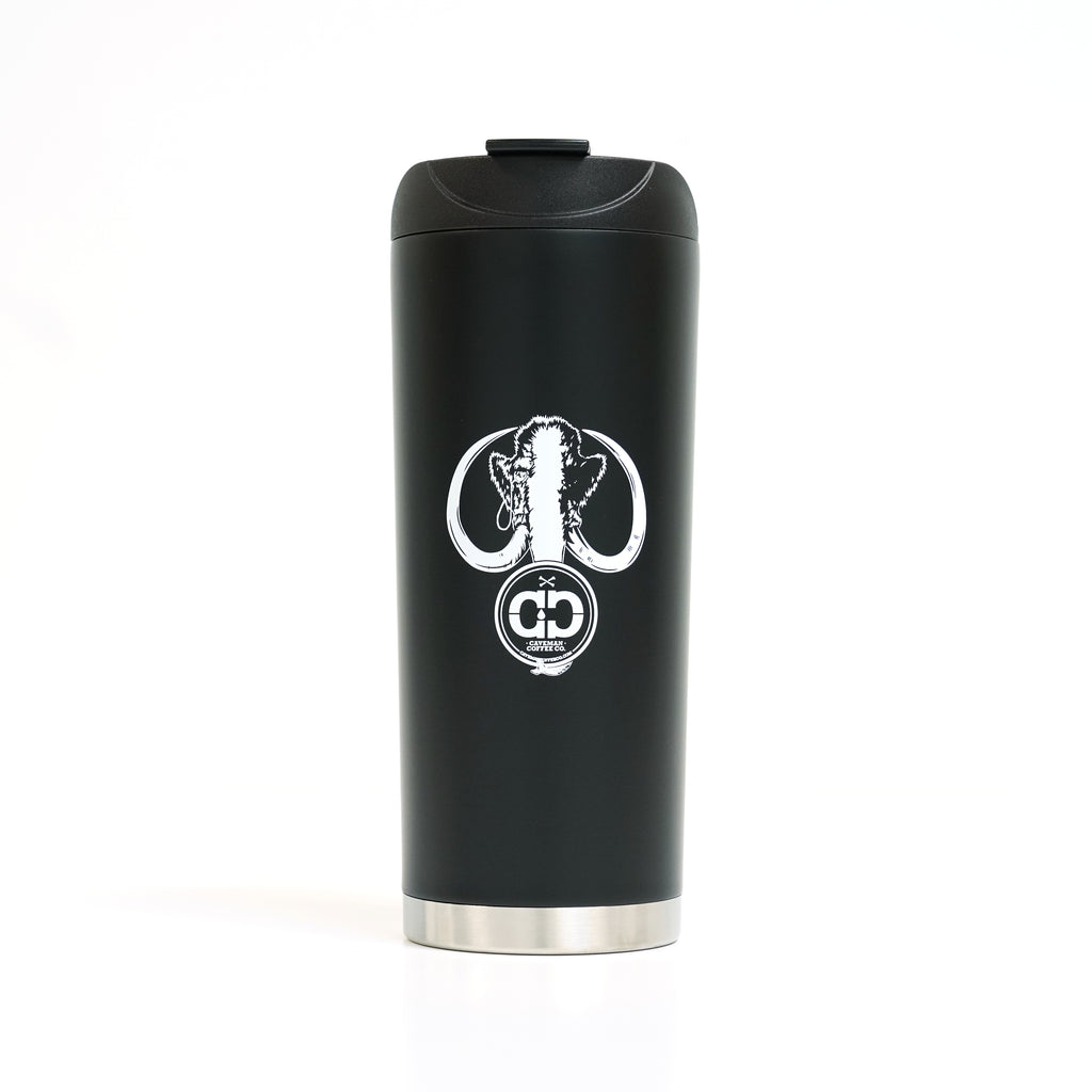 Mammoth Travel Tumbler - 16 oz