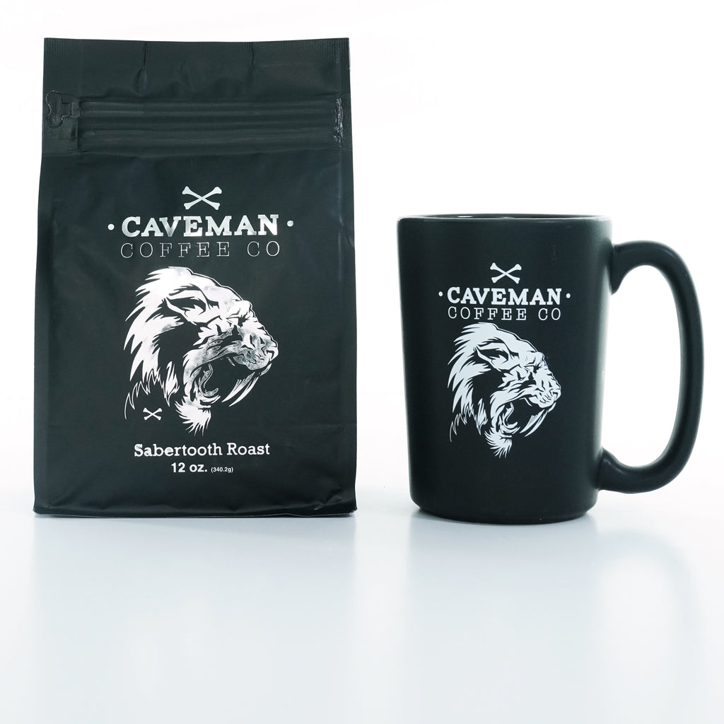 Sabertooth Gift Set