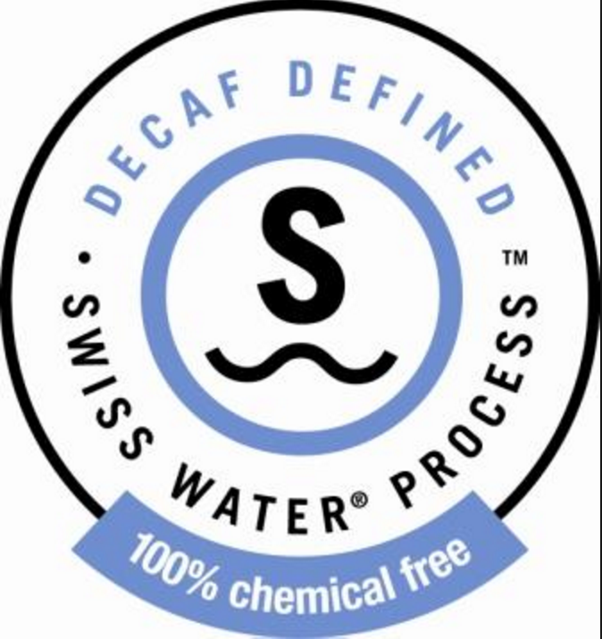 Decaf - Swiss Water Process - Colombian