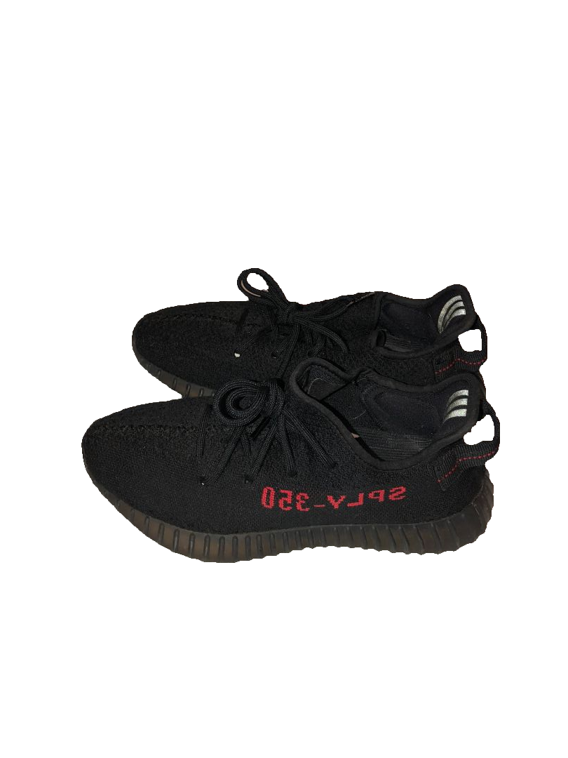 new arrivals ec730 91227 Adidas Yeezy Boost 350 V2 Black Red
