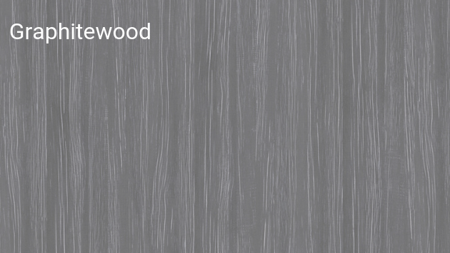 Graphitewood I Product Swatch I Oderno Wardrobes I Sliding Wardrobes I Fitted Wardrobes I Wardrobe Interiors