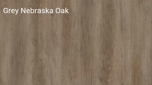 Oderno Wardrobes I Sliding Wardrobes I Fitted Wardrobes I Wardrobe Interiors I Wardrobe Accessories I Grey Nebraska Oak