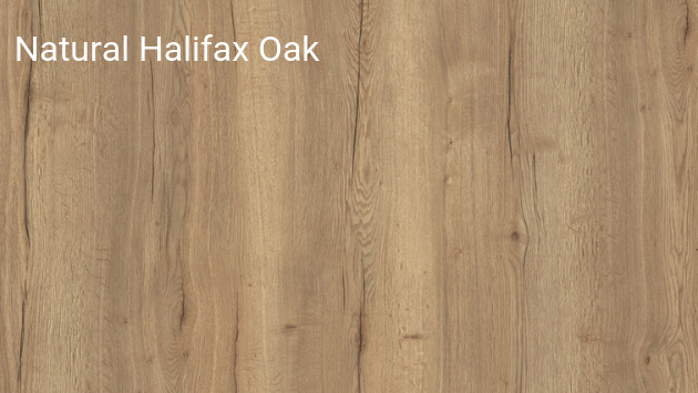Natural Halifax Oak I Product Swatch I Oderno Wardrobes I Sliding Wardrobes I Fitted Wardrobes I Wardrobe Interiors