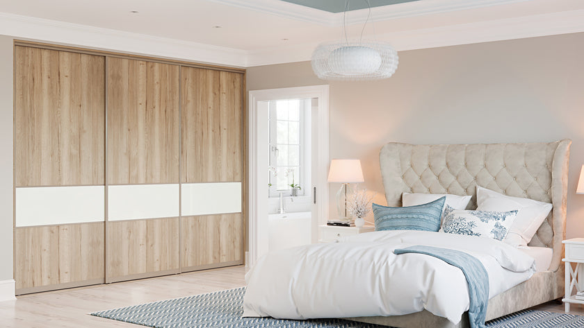 Oderno Wardrobes, Fitted Wardrobes, Sliding Wardrobes, Halifax Wardrobes