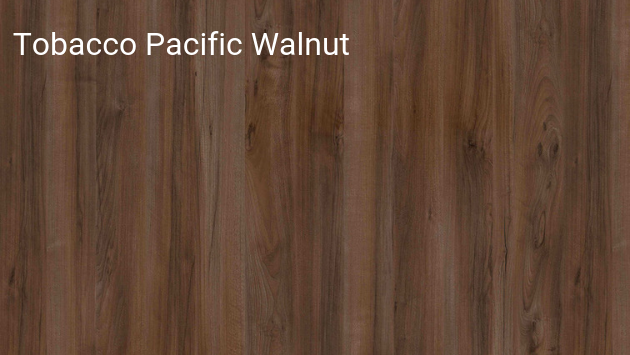 Tobacco Pacific Walnut I Product Swatch I Oderno Wardrobes I Sliding Wardrobes I Fitted Wardrobes I Wardrobe Interiors