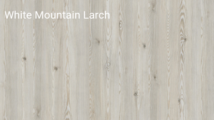 White Mountain Larch I Product Swatch I Oderno Wardrobes I Sliding Wardrobes I Fitted Wardrobes I Wardrobe Interiors