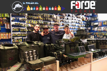 FORGE TACKLE SPAIN