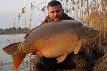 WINTER CARPING