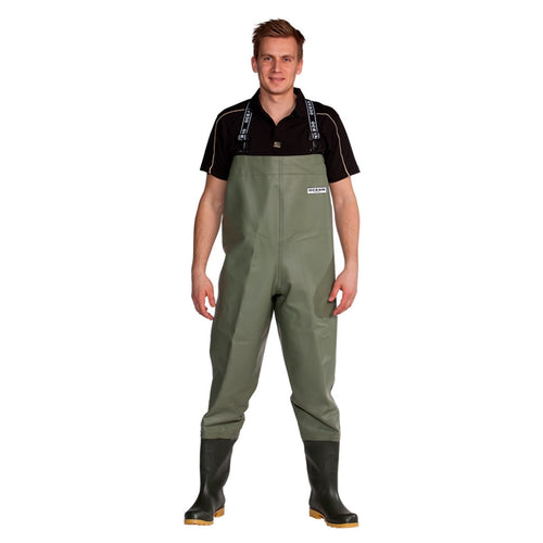 Classic Waders - Wide Model