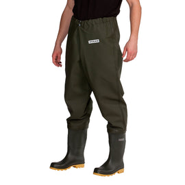 De Luxe Belt Waders