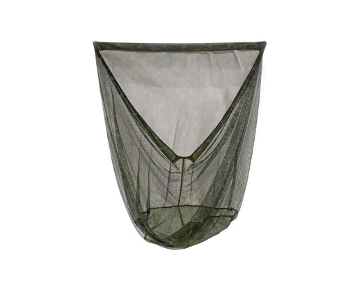 Forge Carp Fishing Tackle Equipment Carbon Spare Net Head 42