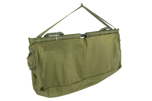 Forge Carp Fishing Tackle Specimen Retention Sling Foldable Carp Gear