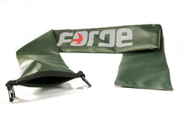 Forge Carp Fishing Tackle Equipment Waterproof Stink Sleeve Carp Net