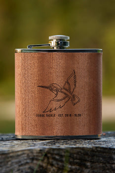 Forge Kingfisher Flask