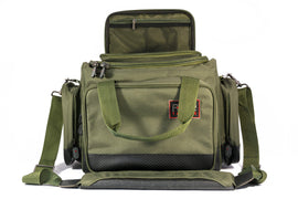Forge Carp Fishing Tackle Equipment Carryall Bag Carp Gear Luggage