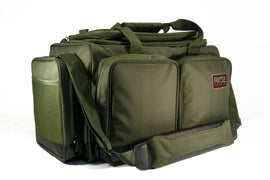 Forge Carp Fishing Tackle Equipment Carryall Bag XL Carp Gear Luggage