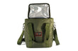 Forge Carp Fishing Tackle Equipment Bait Bag Insulated Boilies Bag