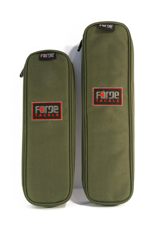 Forge Carp Fishing Tackle Equipment Rig Wallet