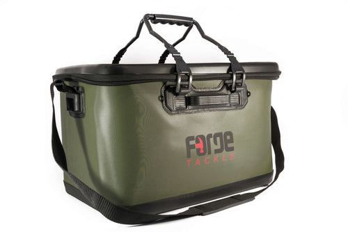 Forge Carp Fishing Tackle Equipment Table Top Bag XL Waterproof Bag
