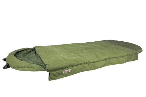 Forge Sherpa 4 Sleeping Bag