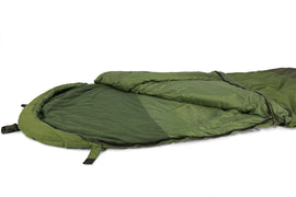Forge Carp Fishing Tackle Sleeping Bag Sherpa 4 Sacco a Pelo