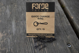 Forge Quick Change Ring
