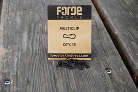 Forge Multiclip