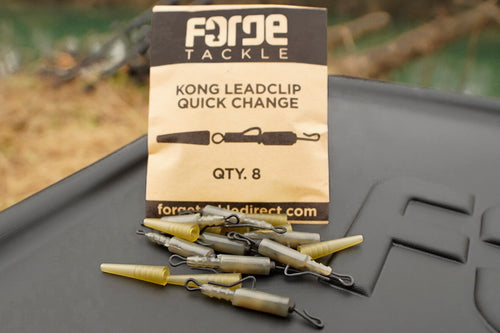Forge Kong Leadclip Quick Change