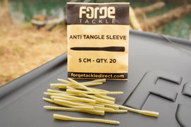 Forge Anti Tangle Sleeve 5cm
