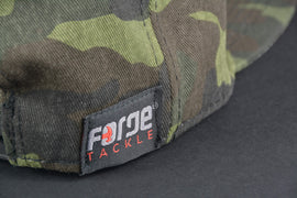 Forge Snapback Camo Hat 1