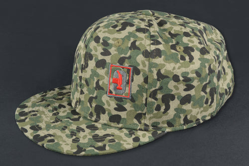 Forge Snapback Camo Hat 2