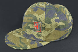 Forge Snapback Camo Hat 4