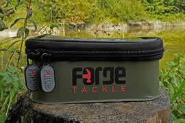 Forge Tackle EVA Classic Pouch M
