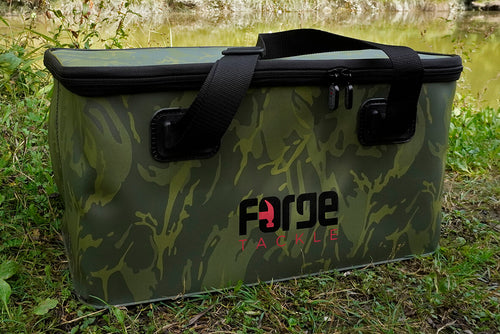 Forge Tackle EVA Classic Bag L FRG Camo