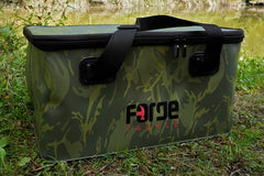 Forge Tackle EVA Classic Bag XL FRG Camo