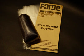 Forge Tackle Solid PVA Bag 70x170mm