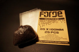 Forge Tackle Solid PVA Bag 85x100mm