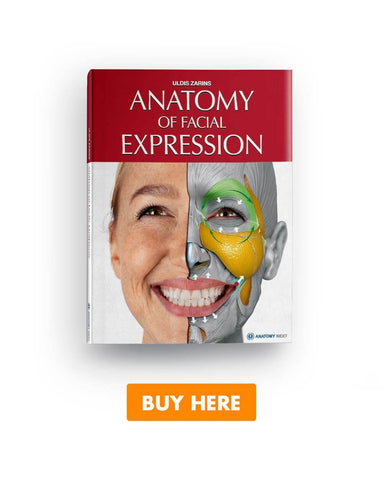 Facial expressions hardcover cover
