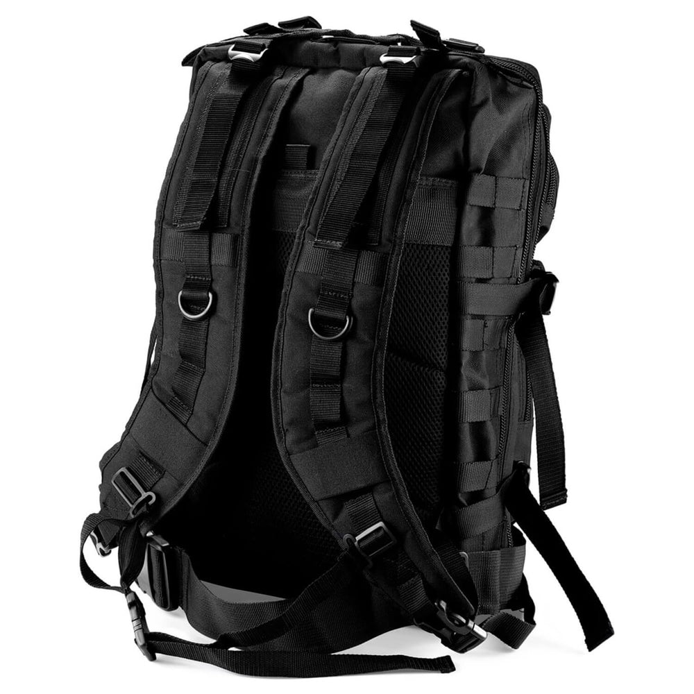 Viking Cycle Motorbike Backpack