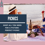 PICNIC ACCESSORIES - Upper Notch Club