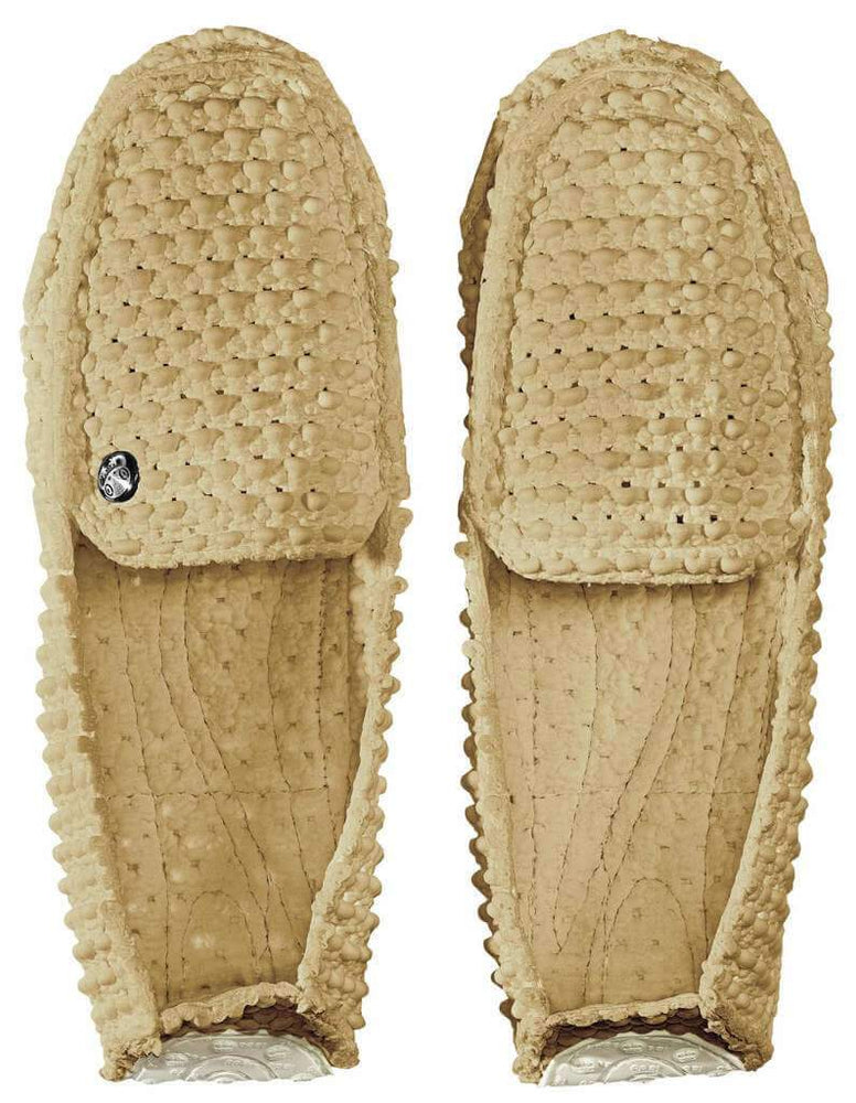 Adult Beach Shoes Beige