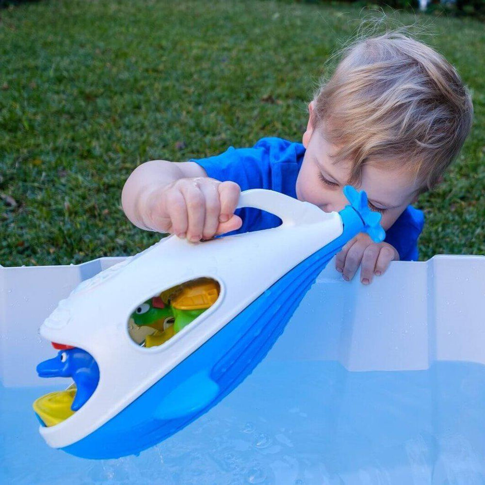 ecofriendly toddler bath toys
