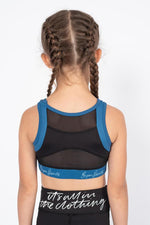 Matching Mum and Mini Activewear, Gym Secrets, Cool Breeze - Upper Notch Club