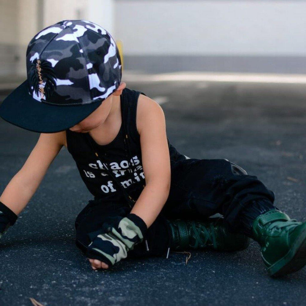 buy kids jeans online ripped black