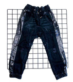 Warrior Ripped Kids' Jeans